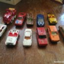 Coches a escala: COCHES HOT GUISVAL LOTE CAR PLAY CARS VINTAGE GUISVAL . Lote 160072384