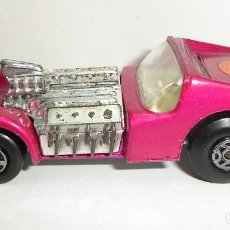 Coches a escala: ANTIGUO ROAD DRAGSTER MATCHBOX LESNEY SUPERFAST NUMERO 19. Lote 151952646