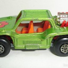 Coches a escala: ANTIGUO BUGGY BAJA MATCHBOX LESNEY SUPERFAST NUMERO 13. Lote 151953186