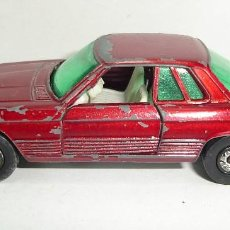Coches a escala: ANTIGUO MERCEDES 350 SL GUISVAL MADE IN SPAIN. Lote 151962646