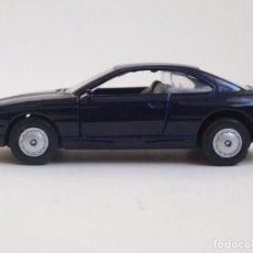 Coches a escala: MAISTO - BMW 850I - NEGRO - METAL/PLASTICO - ESCALA 1/40. Lote 152345422