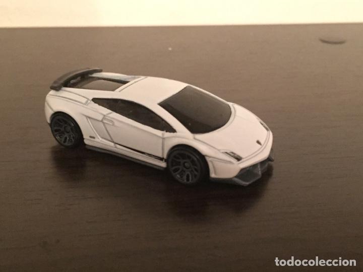 Hot Wheels Lamborghini Gallardo Ano 2010 Buy Model Cars At Other