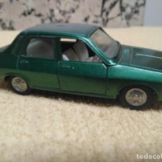 Coches a escala: RENAULT 12-S. Lote 152520306