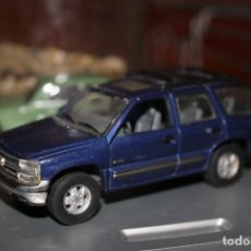 Auto in scala: CHEVROLET TAHOE AÑO 2000. Lote 152674182