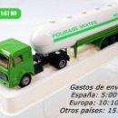 Coches a escala: EFESI TRUCK MERCEDES FOURAGE MIXTES . Lote 153961270