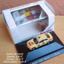 Coches a escala: HERPA RACING BMW 320 ACCOR J.C.BASSO. Lote 153962958