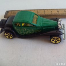 Auto in scala: HOT WHEELS. MATTEL 1980 COCHE CLÁSICO CAR. COCHE, HOTWHEELS. Lote 154334398