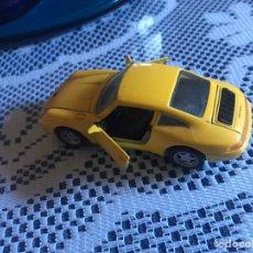 Coches a escala: PORSCHE 911 CARRERA MARCA MAISTO ESCALA 1/36. Lote 154404928