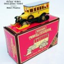 Coches a escala: MATCHBOX YESTERYEAR Y-16 - 1923 SCANIA VABIS POST BUS. Lote 154522934