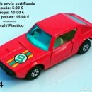 Coches a escala: VINTAGE 1974 MATCHBOX SUPERFAST NO 62 RENAULT 17 TL. Lote 154956150