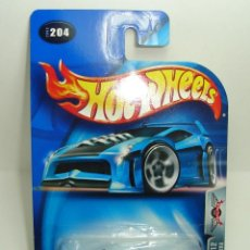 Coches a escala: COCHE PORSCHE 911 CARRERA HOT WHEELS ESCALA 1:64. Lote 155262494