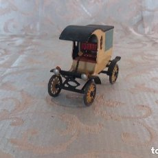 Coches a escala: ANTIGUO JUGUETE OLDSMOBILE 1904 OWLAND & GOWLAND . Lote 155392738