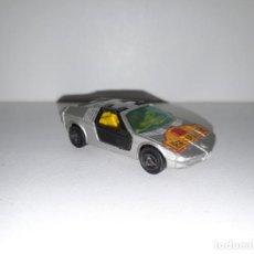 Coches a escala: MAJORETTE 217 BMW TURBO COCHE ESCALA APROX 1/64 METAL. Lote 155818054