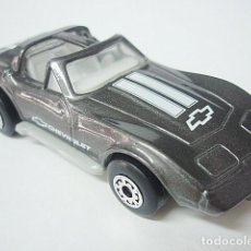 Coches a escala: +MGRT+ MATCHBOX MB097 40 CHEVROLET CORVETTE T-ROOF. Lote 155838194