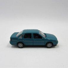 Coches a escala: WIKING 041 01 VW PASSAT III (TYP B4) 1993-1996 VERDE TURQUESA ESCALA 1/87 H0 (1729). Lote 156393170