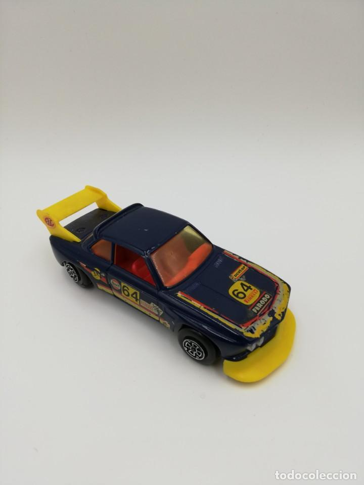 Coches a escala: BMW 3,3 CSL 1/37 GUISVAL - Foto 2 - 156488158
