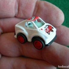 Coches a escala: MINI COCHE MICRO MACHINE CARS. Lote 156743278