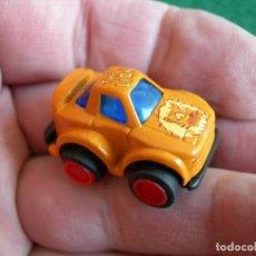 Coches a escala: MINI COCHE MICRO MACHINE CARS. Lote 156743462