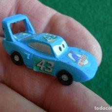 Coches a escala: MINI COCHE MICRO MACHINE CARS. Lote 156743626
