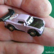 Coches a escala: MINI COCHE MICRO MACHINE CARS. Lote 156743862