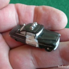 Coches a escala: MINI COCHE MICRO MACHINE CARS. Lote 156744042