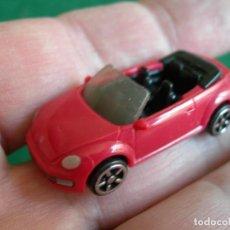 Coches a escala: MINI COCHE MICRO MACHINE CARS. Lote 156744434