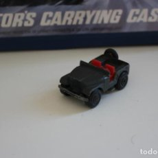 Coches a escala: MATCHBOX Nº 72 JEEP, BY LESNEY. VER FOTOS. Lote 157347458
