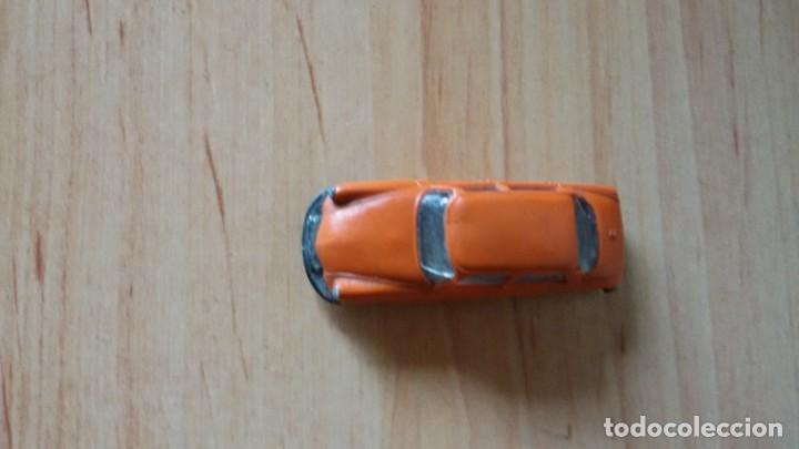 Coches a escala: Citroen Ds 19 Norev, Nº 2 Les Microminiatures, Made in France. - Foto 3 - 157957834