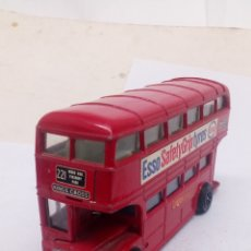 Coches a escala: AUTOBUS DINKY TOYS ROUTEMASTER BUS. Lote 162767732