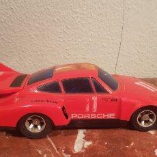 Coches a escala: PORSCHE 959 RADIO CONTROL. RADIO RACER. 20 CM.. Lote 158576630