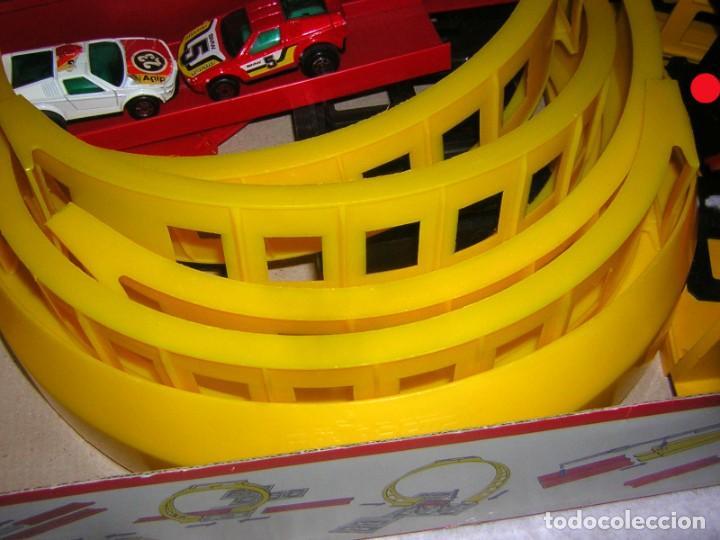 Coches a escala: CIRCUITO MAJORETTE MOTOR 520 - Foto 4 - 159637742