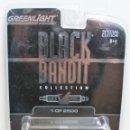 Coches a escala: COCHE 1971 DODGE CHALLENGER - BLACK BANDIT - GREENLIGHT . Lote 160397250