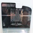 Coches a escala: COCHE 1973 FORD FALCON XB - BLACK BANDIT - GREENLIGHT -. Lote 160398002
