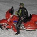 Coches a escala: MOTO TIPO MICRO MACHINES O SIMILAR - GALOOB 1989 - IDEAL PARA MAQUETA O DIORAMA. Lote 160477818