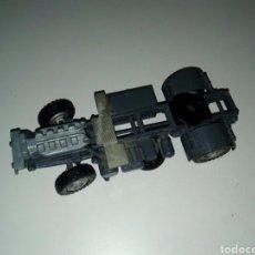 Modellautos - Chasis tractora camion 1/50 conrad - 161424300