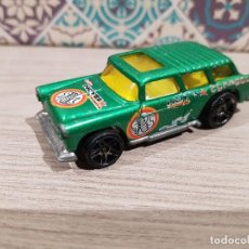 Coches a escala: CHEVY NOMAD MATTEL 1969 HOT WHEELS THAILAND. Lote 161992794
