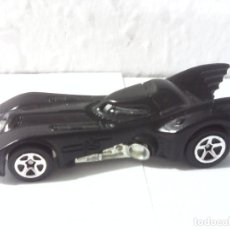 Coches a escala: HOT WHEELS BATMOBILE 2004 FIRST EDITIONS. Lote 163052818