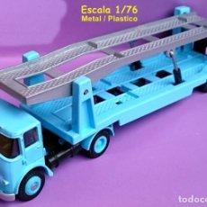 Coches a escala: EFE - ATKINSON CAR TRANSPORTER. Lote 154457142