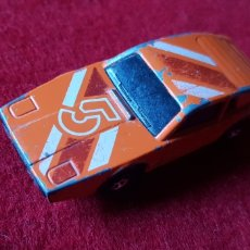 Coches a escala: SUPER GT MATCHBOX 1985. Lote 163499462