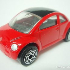 Coches a escala: MATCHBOX MB287 49 VOLKSWAGEN CONCEPT 1 BEETLE. Lote 164591518