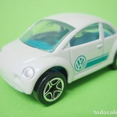 Coches a escala: MATCHBOX MB287 49 VOLKSWAGEN CONCEPT 1 BEETLE. Lote 164594146