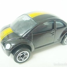 Coches a escala: MATCHBOX MB287 49 VOLKSWAGEN CONCEPT 1 BEETLE. Lote 164594318