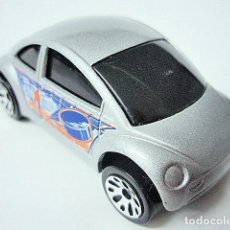 Coches a escala: MATCHBOX MB287 49 VOLKSWAGEN CONCEPT 1 BEETLE. Lote 164594502