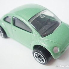 Coches a escala: MATCHBOX MB287 49 VOLKSWAGEN CONCEPT 1 BEETLE. Lote 164594670