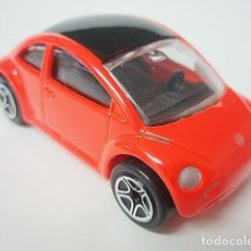 Coches a escala: MATCHBOX MB287 49 VOLKSWAGEN CONCEPT 1 BEETLE. Lote 164594918