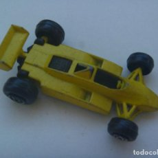 Coches a escala: MINIATURA DE COCHE DE CARRERAS BRABHAM BT 49, DE GUISVAL , MADE IN SPAIN. Lote 244469020