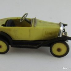 Coches a escala: NOREV CITROEN 5 HP MADE IN FRANCE ESCALA 1:43 ARTICULO ORIGINAL. Lote 165806246