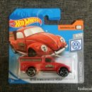 Coches a escala: HOT WHEELS '49 VOLKSWAGEN BEETLE PICKUP. Lote 165824722