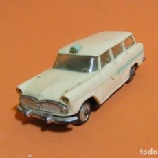 Coches a escala: NOREV SIMCA MARLY AMBULANCE MADE IN FRANCE ESCALA 1:43 ARTICULO ORIGINAL. Lote 165911242