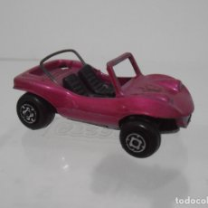 Coches a escala: COCHE BUGGY VOLKSWAGEN GUISVAL MADE IN SPAIN . Lote 166178166